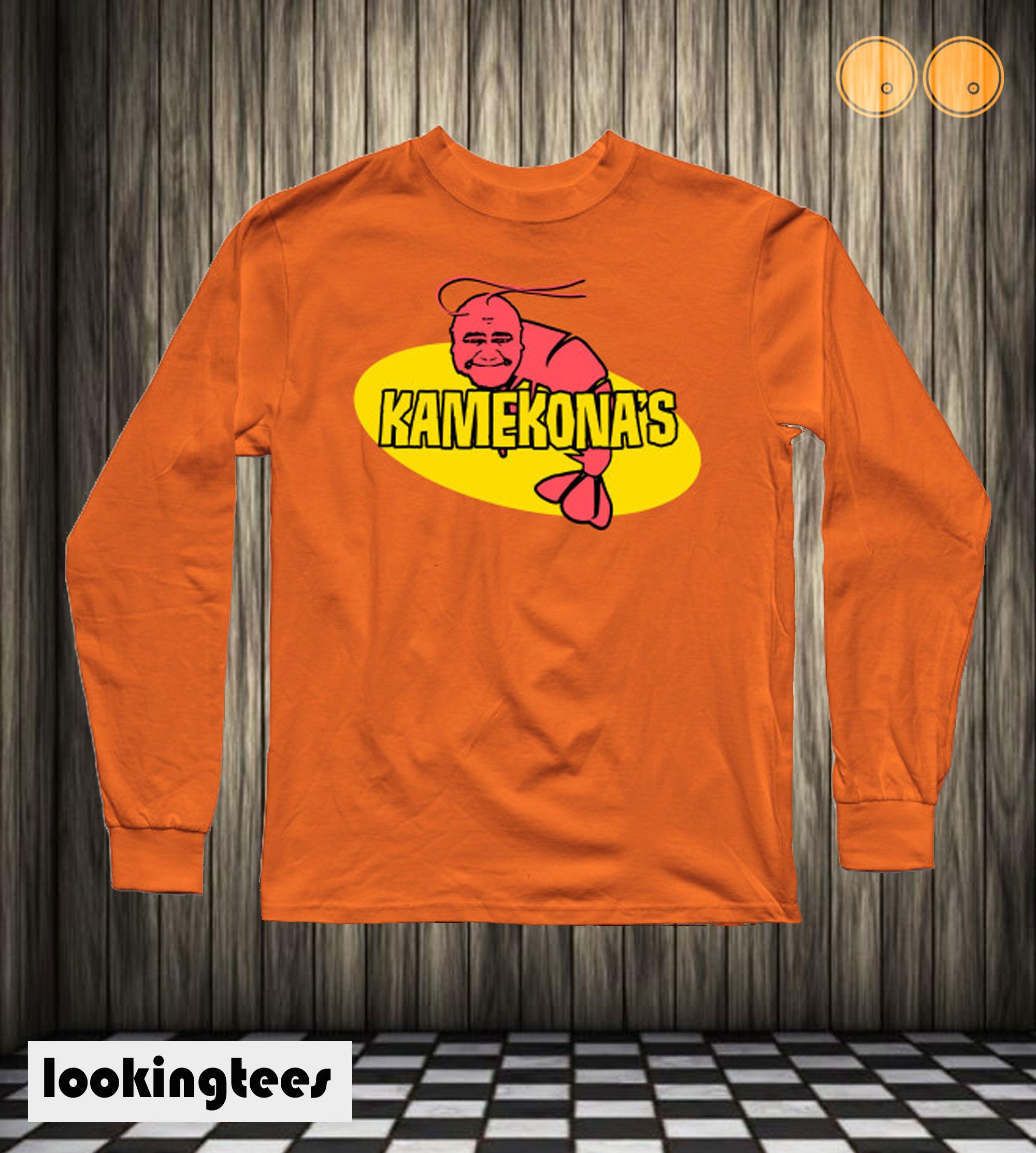 Kamekona's Sweatshirt