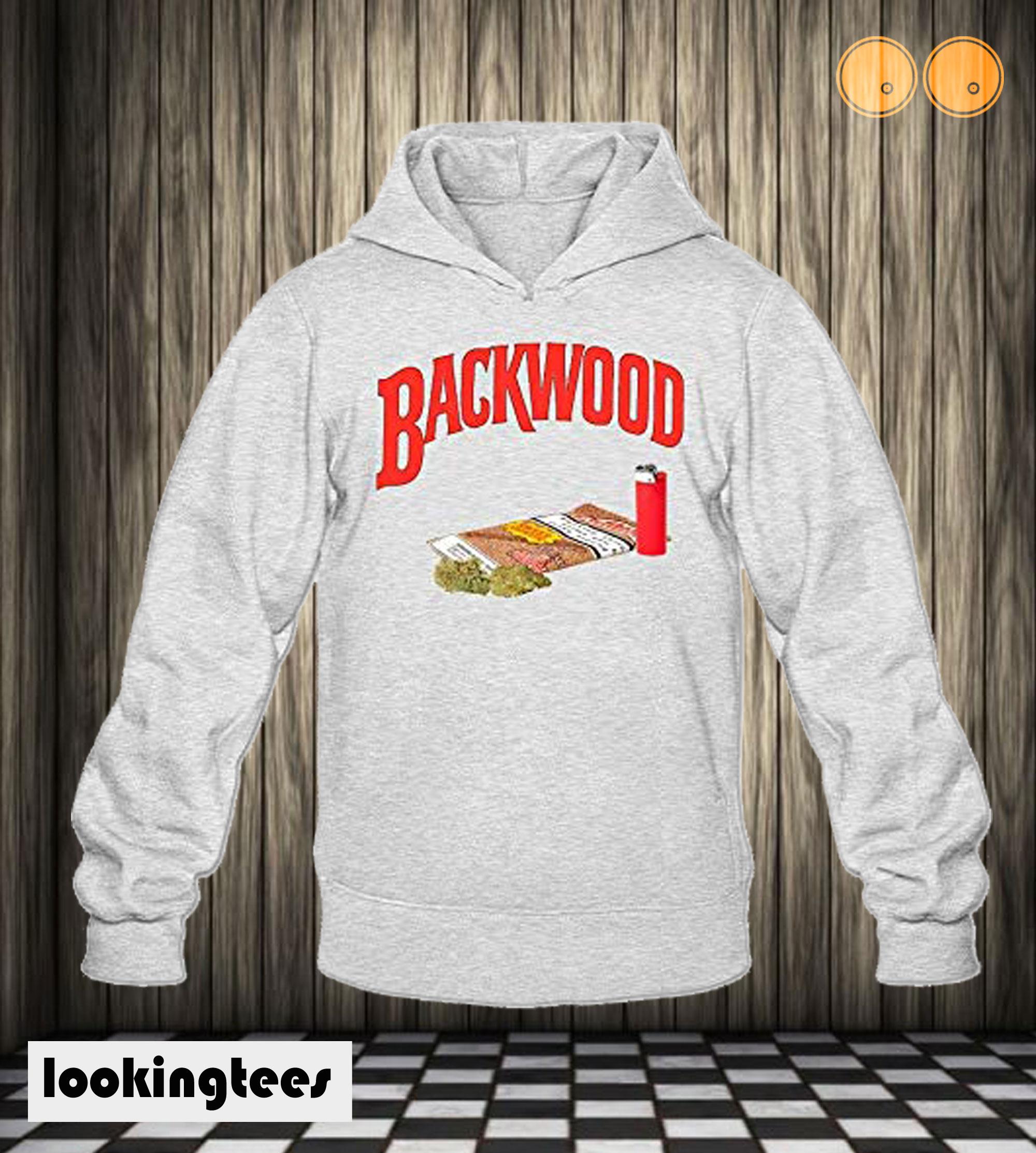 Sungboys Backwood Hoodie