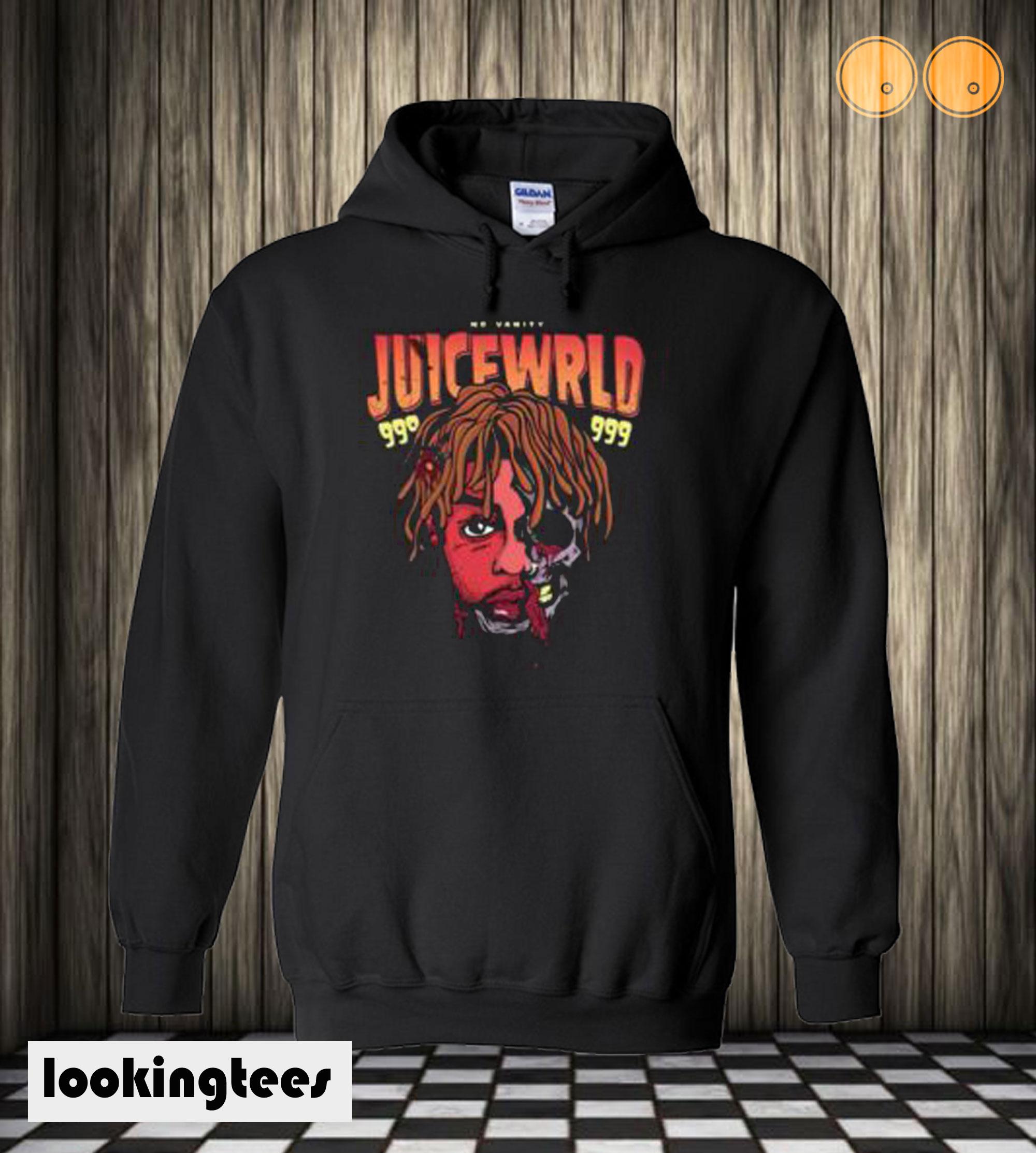 Juicewrld Juice Wrld Hoodie