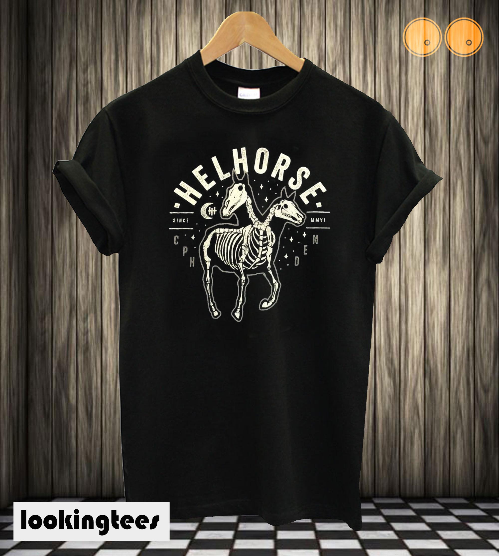 Helhorse T-shirt