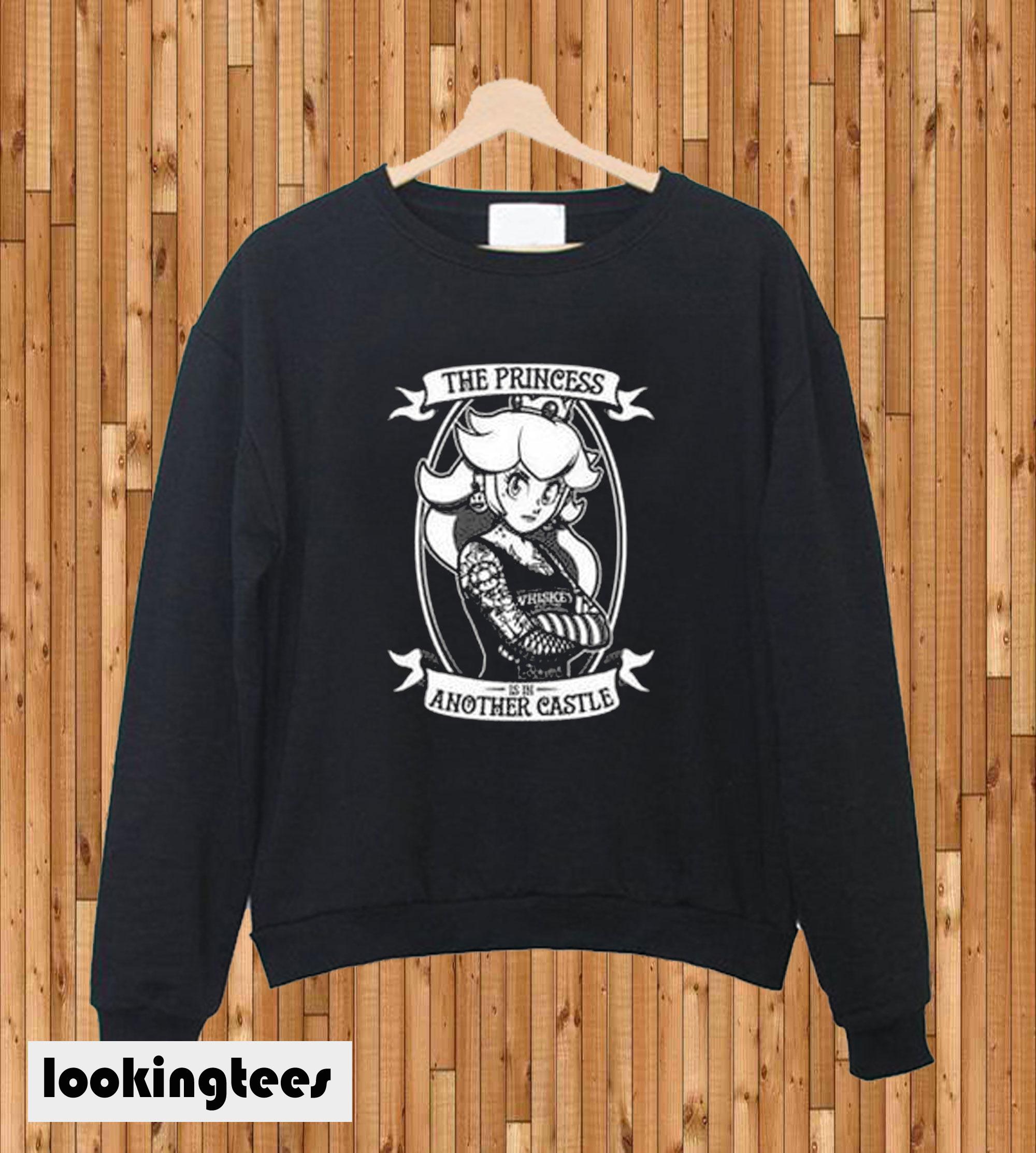 Another Castle Sweatshirt