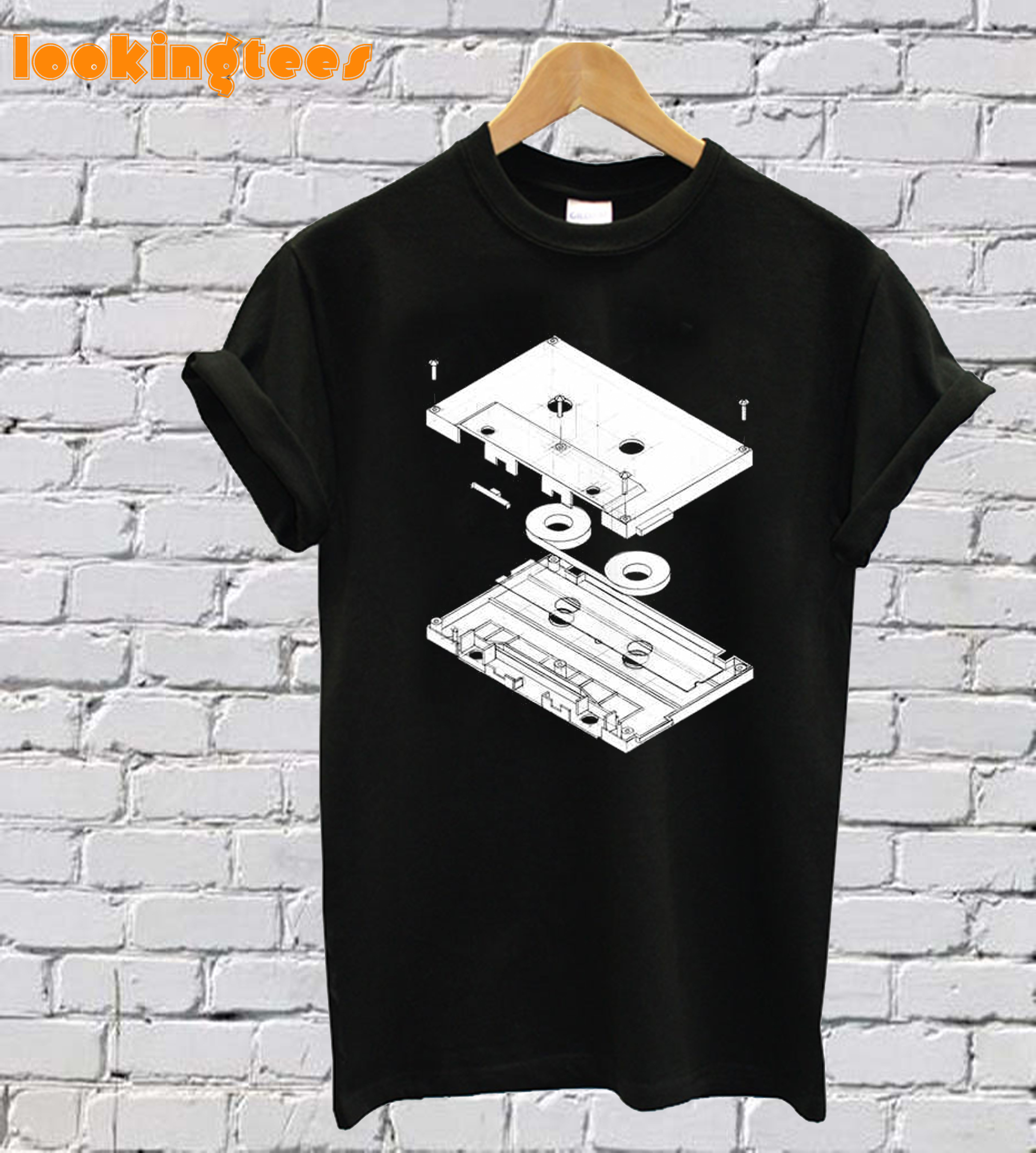 Camisetas estampadas T-Shirt